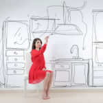 Корпусная мебель реклама