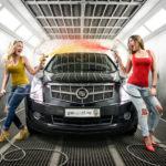 Кузовной ремонт реклама