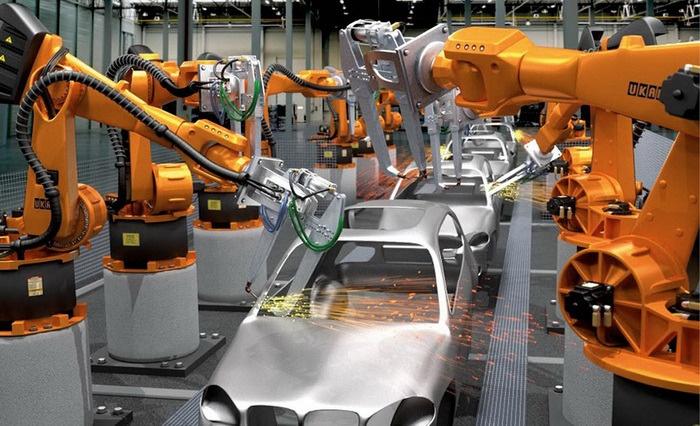 Реклама промышленных предприятий